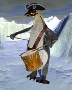 Penguin-IceScape