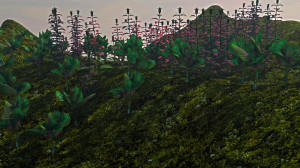 VegetationGI+AO