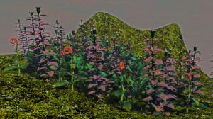 VegetationGI