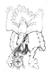 BirdGargoyle